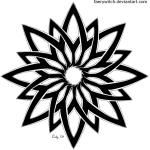 Infinity Lotus (c) Constanza Ehrenhaus